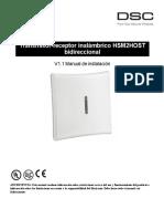 Manual de Instalación_HSM2Host