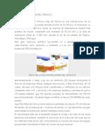 La Faja Petrolifera Del Orinoco