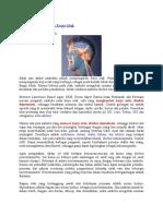 Efek Narkoba Merusak Kerja Otak