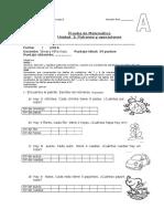 Patrones y Operaciones (Prueba)