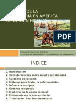 Buena Historia Latinoaerica