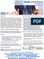 Diplomado de Marketing Digital Online