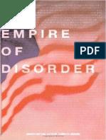 Empire of Disorder - Alain Joxe