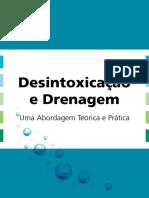 Heel Monografia Desintoxicacao e Drenagem