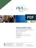Publi Modulo Quimica Verde Completo