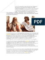 Filosofia 3ra Parte