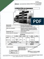 Valuacion de Inmueble Huancayo