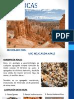 Las Rocas Claudia
