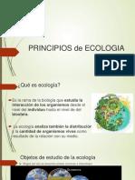 17 Principios de Ecologia