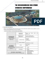 Geografía económica del Perú