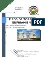 TIPOS DE TORRE DE ENFRIAMIENTO.docx