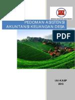 Doddy Setiadi_PEDOMAN ASISTENSI AKUNTANSI DANA DESA AGUSTUS 2015.pdf