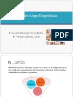 8 Clase Horadejuegodiagnostica