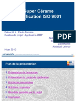 Travail ISO 9001[1]