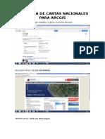 Manual Descarga Carta Nacionales