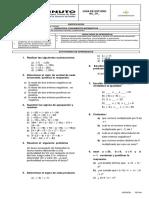 Guia 1 Matematicas