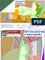 Ashland Future Land Use Plan Maps