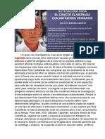 Dr. Salvador Capistran