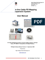 HVPD Longshot PD Mapping System User Manual Sep 2009