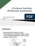 Css Piriformis Syndrome Beres