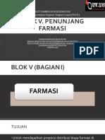 Blok v Penunjang a. Farmasi_04082016