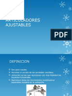 ARTICULADORES  AJUSTABLES.pptx