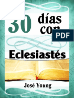 Jose Young - 30 Dias con Eclesiastes..pdf