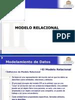 Clase_03 Modelo Relacional