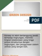 PT 10 Green Design 2014