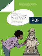 Conservación Preventiva Para Todos. Una Guía Ilustrada
