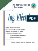 Reporte proyecto control de acceso en estacionamientos..pdf