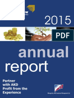 Gas Sf Annual Report 20155