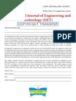 IJETCopyrightAgreement.pdf