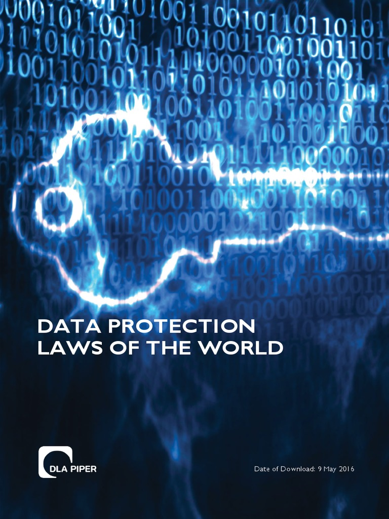 Data Protection Full   Information Privacy   Personally Identifiable
