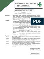 2.2.1.2 - 07 Kebijakan Persyaratan Kompetensi Kpla Pkm