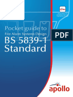 Bs 5839 1 Guide Issue Fire Alarm