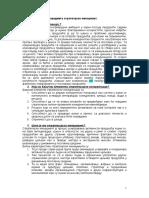 Strategijski Pitanja i Odgovori Za Ispit Strateski Menadzment SRR FBIH