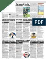 La Gazzetta dello Sport 16-10-2016 - Calcio Lega Pro - Pag.1