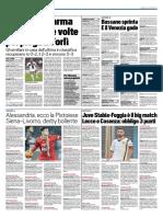 TuttoSport 16-10-2016 - Calcio Lega Pro