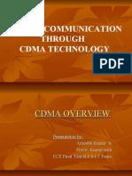 CDMA Materials