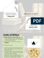 ECE Laws and Ethics (Questions)