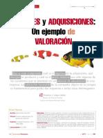 Fusiones y adquisiciones ejemplo valoración Francisco J. López Lubián.pdf