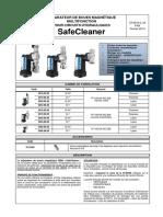 2319 Safe Cleaner