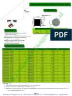 Drum Fixed Inductors Series