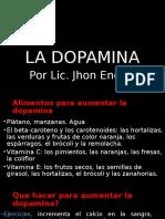 LA DOPAMINA.pptx