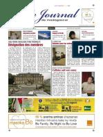 Journal de Madagascar March 2010