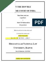 SemV.indianPenalCode.nikhil