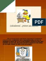 Calculatorul Prieten Sau Dusman