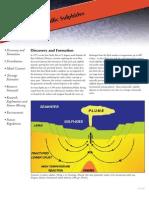 Sulfuros polimetálicos