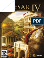 Caesar IV - Manual